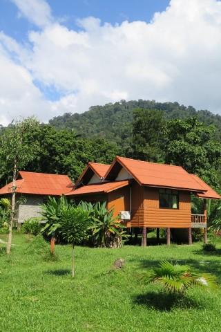 Photo of Baan Rimnan Resort