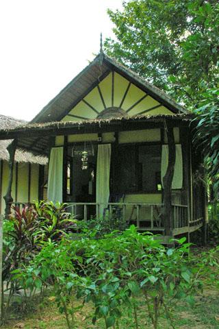 Kuraburi Resort