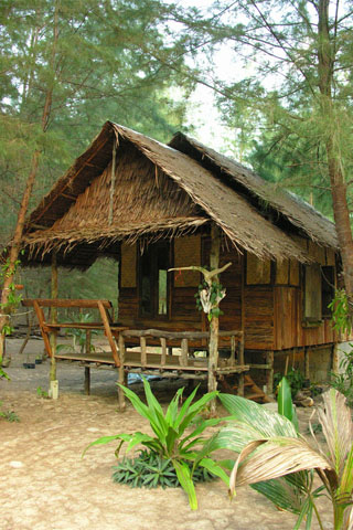 Photo of Phra Thong Bay Bungalow