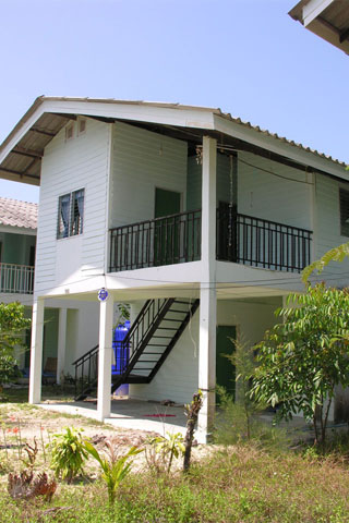 Photo of Koh Phra Thong Lions Homestay