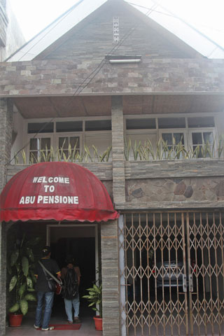 Photo of Abu Pensione