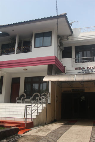 Photo of Wisma Pakuan
