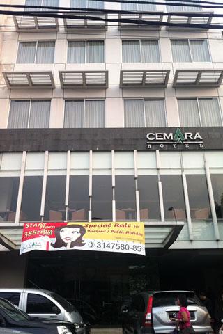 Photo of Cemara Hotel