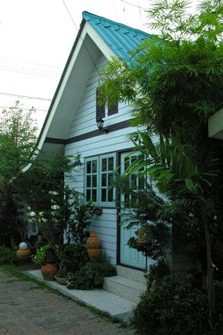 Photo of Sasanan Homestay