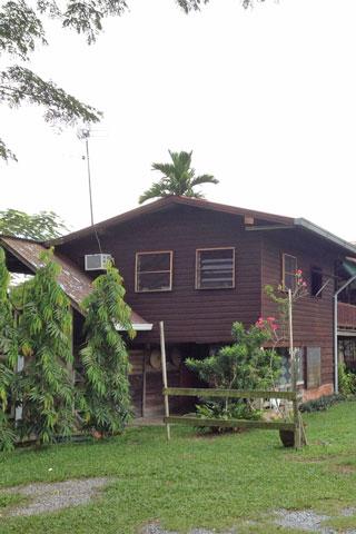 Photo of Treetops Lodge
