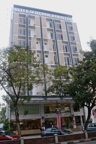 Photo of Hotel Sentral Kuantan