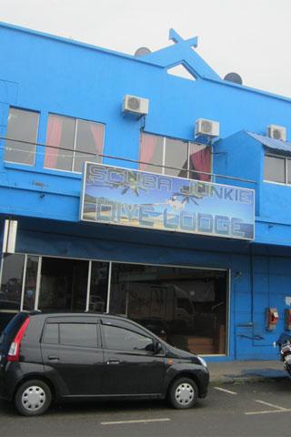 Photo of Scuba Junkie Dive Lodge