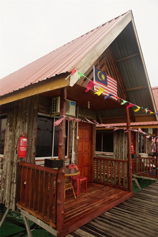 Photo of Uncle Chang's Backpackers Lodge
