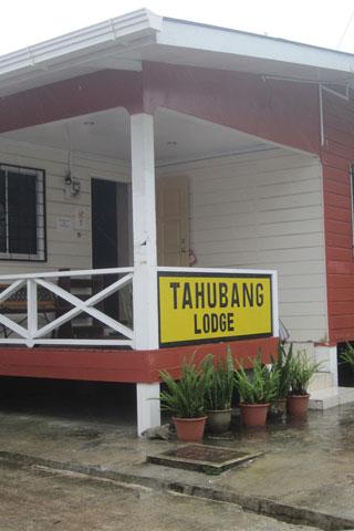Photo of Tahubang Lodge
