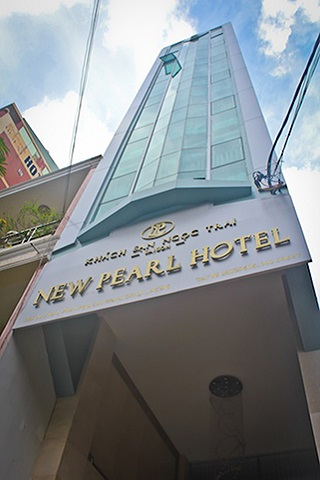 New Pearl Hotel