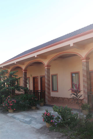 Xaychaleun Guesthouse