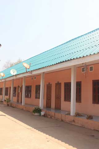 Chitphanya Guesthouse