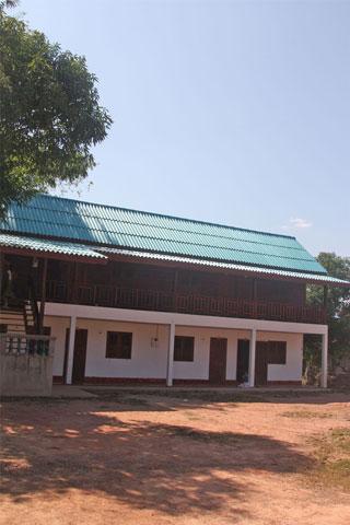 Photo of Khonglor Eco-Lodge