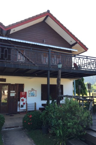 Chantha Guesthouse
