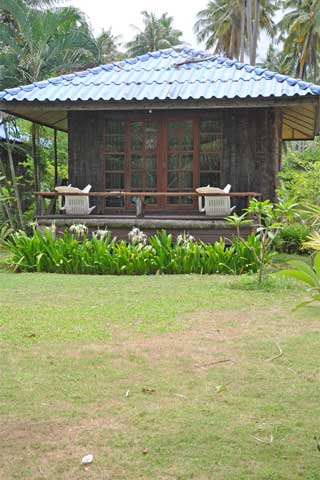Photo of Koh Kood Neverland Beach Resort