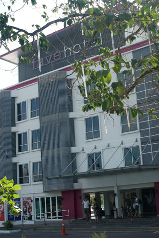 Photo of Favehotel Cenang Beach