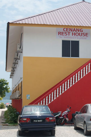 Photo of Cenang Rest House