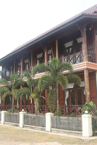 Photo of Pon Arena Hotel