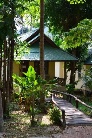 Photo of Ao Nang Garden Home Resort