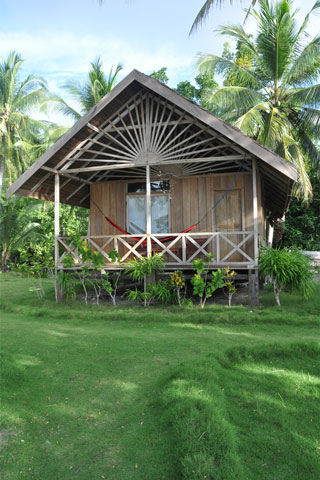 Photo of Island Retreat