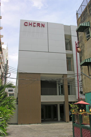 Chern Boutique Hostel