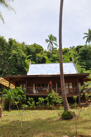 Photo of Koh Talu Island Resort