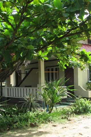 Photo of Shwe Hin Tha Resort Hotel