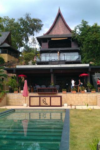 Kupu Kupu Phangan Beach Villas and Spa