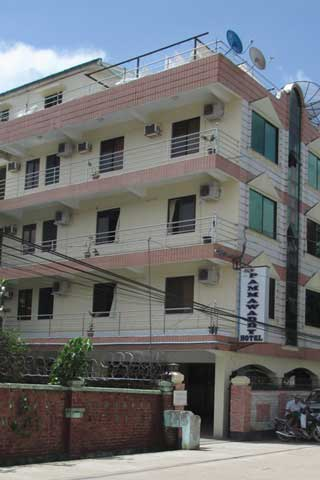 Photo of Pammawaddy Hotel