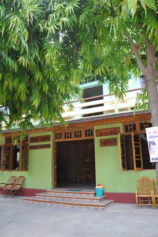 Photo of New Life Guesthouse
