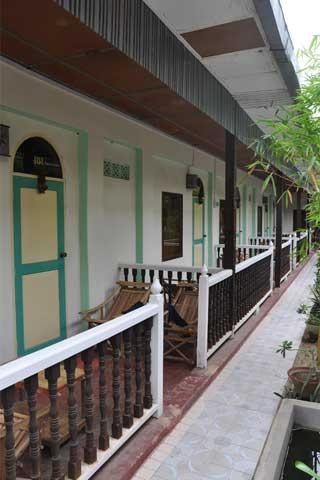 Photo of Mya Thida Hotel