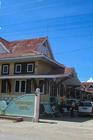 Photo of Nan Da Wunn Hotel