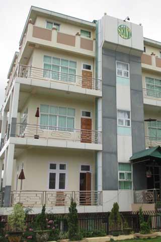 Photo of Seint Hotel