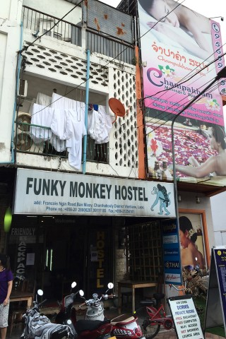 Photo of Funky Monkey Hostel