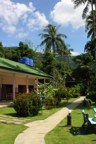 Photo of Sanook Sanang Resort