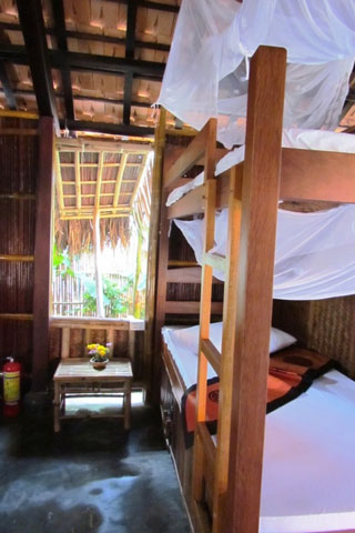 Under the Coconut Tree Homestay