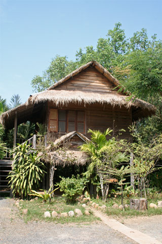 Photo of Natural Bungalows