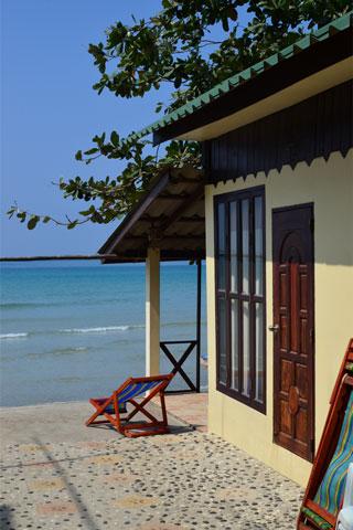 Photo of Sabai Beach Guesthouse