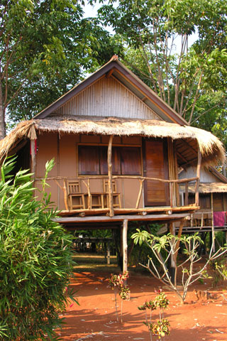 Photo of Bamboo Hideaway Resort