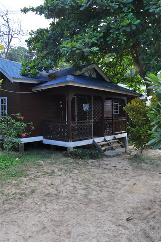 Photo of Fatimah Chalet