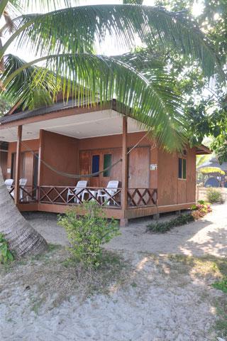 Photo of Maya Bay Chalet