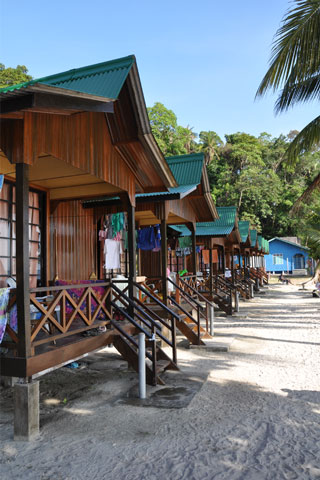 Photo of Abdul's Chalets