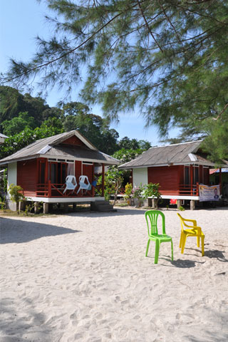 Photo of Fauna Beach Chalet