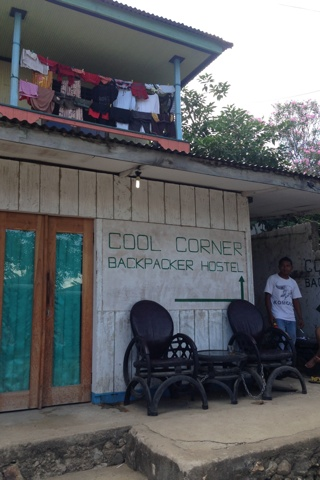 Photo of Cool Corner Backpacker Hostel