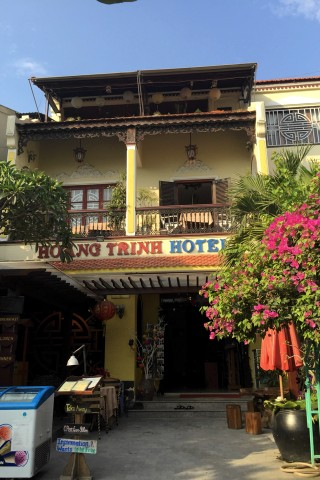 Photo of Hoang Trinh Hotel