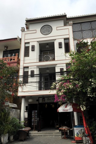Photo of Vinh Hung Library Hotel