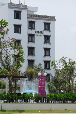 Photo of Chu Hotel
