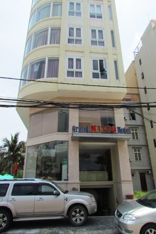 Photo of Grand Mango Hotel