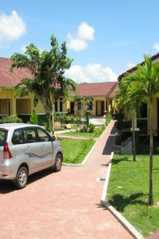 Dawn Homestay and Chalet