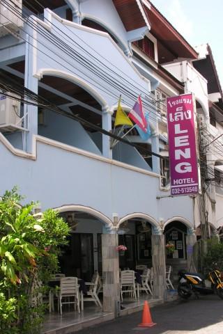 Leng Hotel